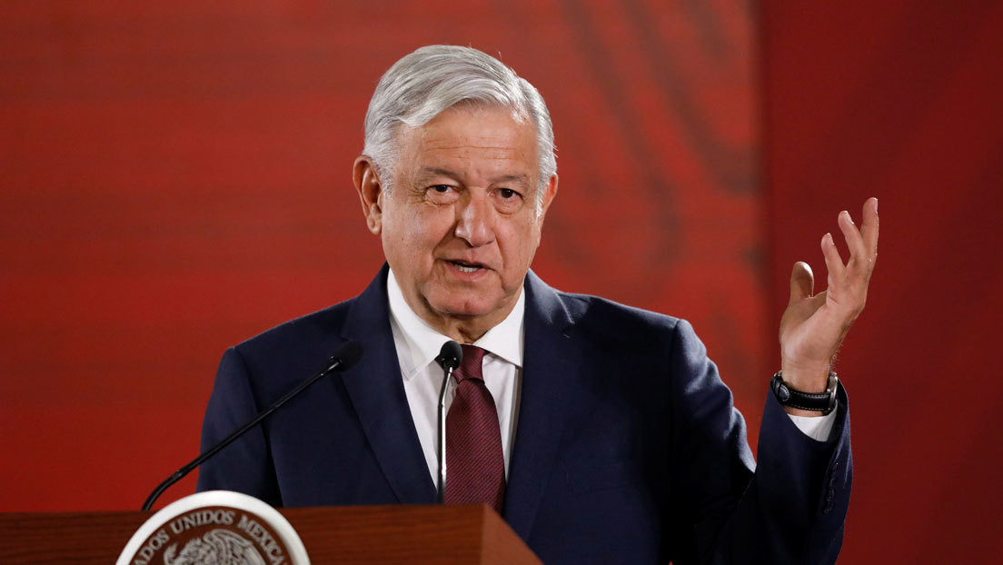 López Obrador destaca el avance científico que representa el desarrollo de la vacuna rusa Sputnik V