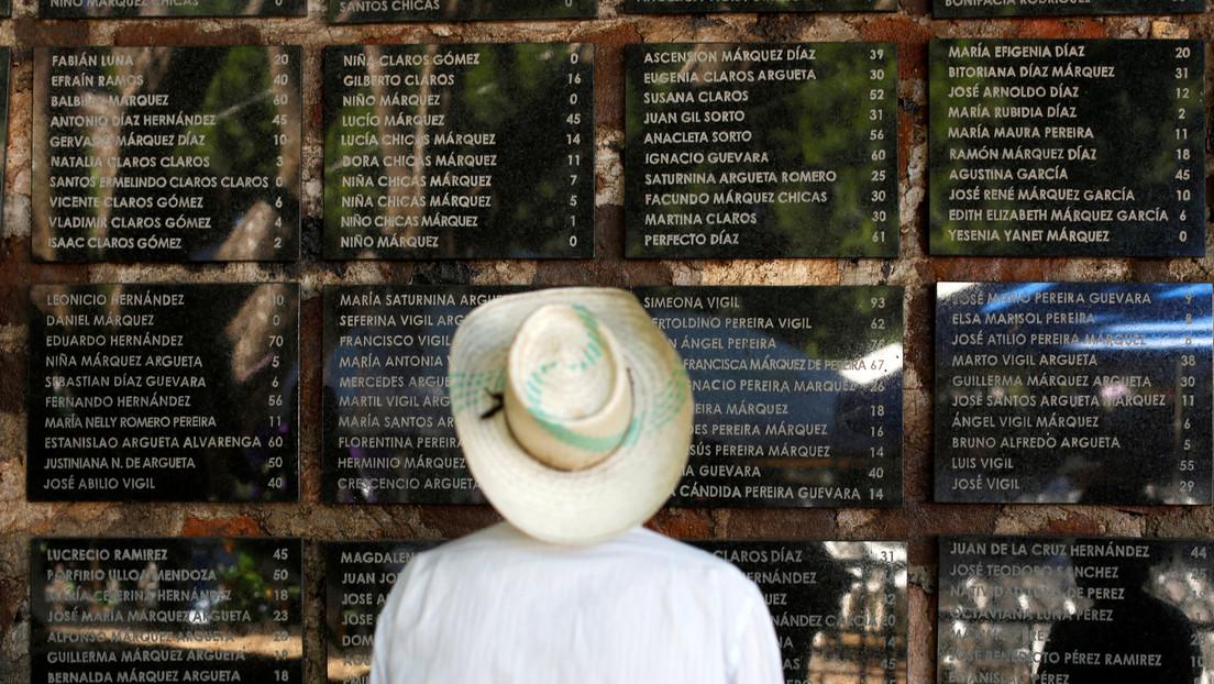 La Iglesia salvadoreña abre sus archivos para las investigaciones sobre la masacre de El Mozote