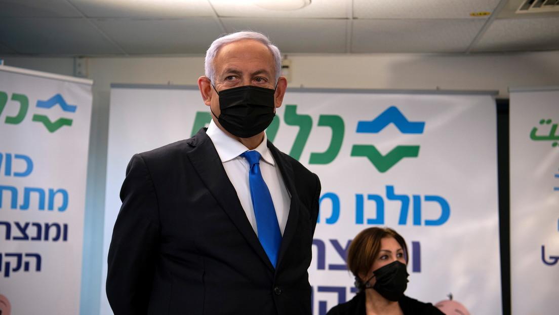 """Facebook suspende el 'chatbot' de Netanyahu por """"una publicación ofensiva"""""""