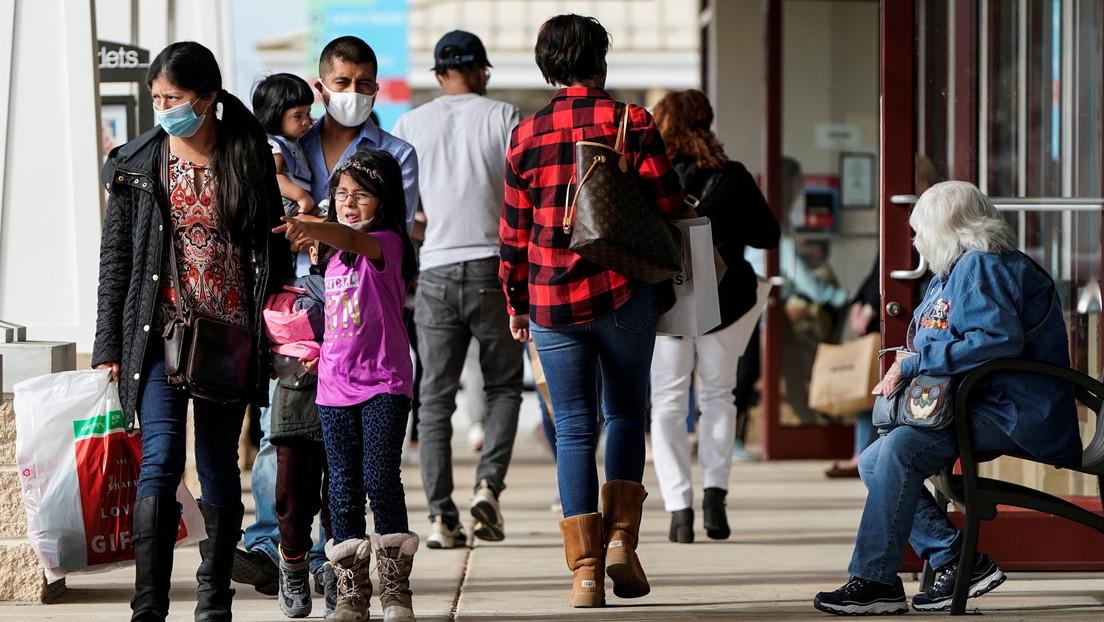 EE.UU. confirma la detección del primer caso conocido de la variante de coronavirus brasileña en el país
