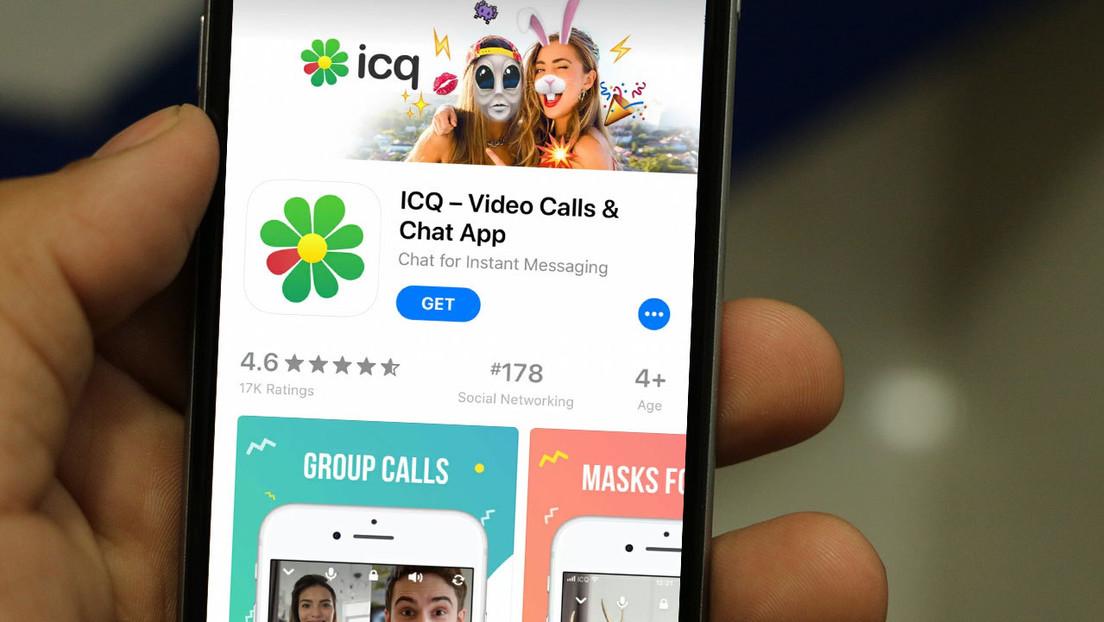 Se dispara el número de usuarios de ICQ en Hong Kong tras los cambios en la política de privacidad de WhatsApp