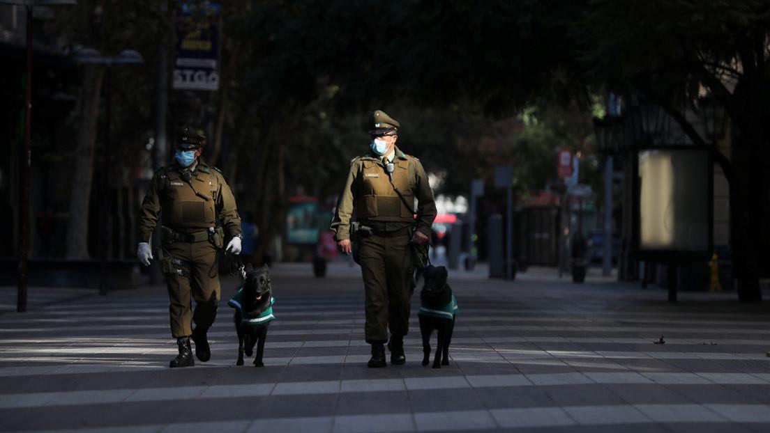 Un chileno de 80 años frustra un robo en su casa y mata a uno de los ladrones que le amenazó