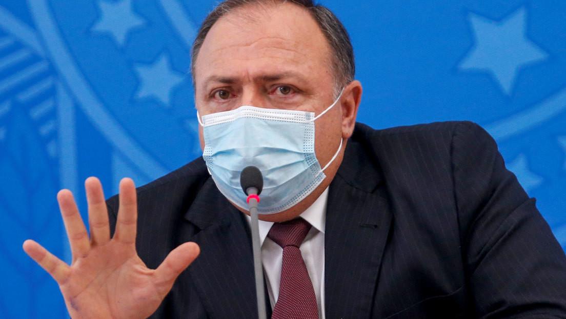El Supremo de Brasil autoriza una investigación contra el ministro de Salud por el colapso sanitario en Manaos