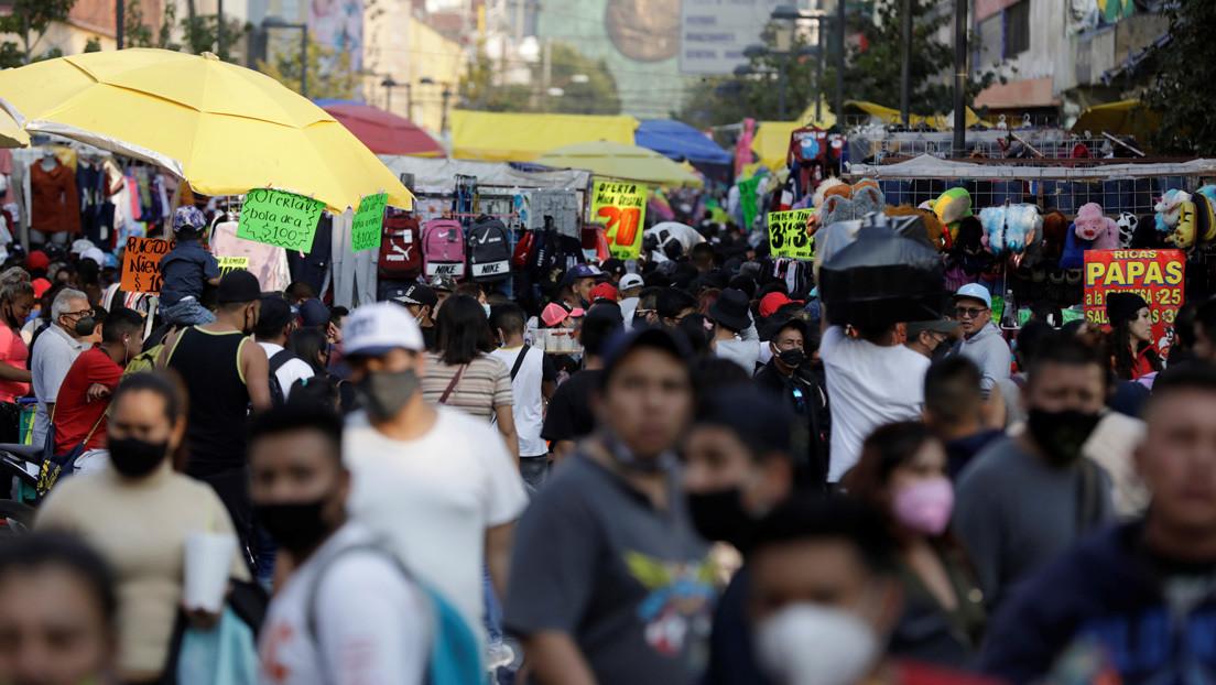 El FMI mejora sus previsiones para Latinoamérica y estima que la economía de la región crecerá 4,1 % en 2021