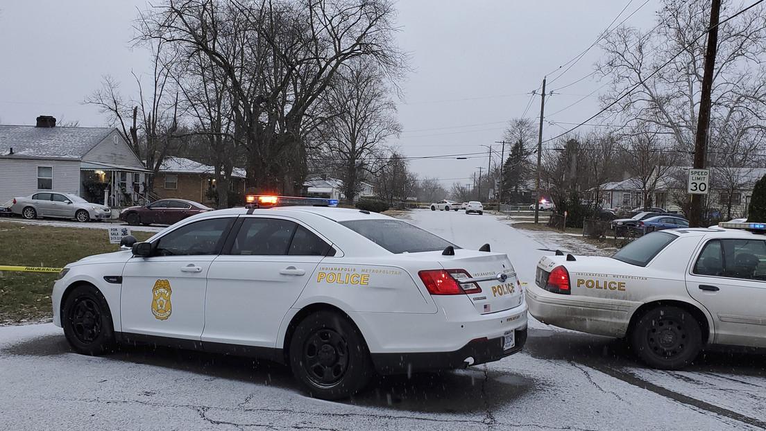 Arrestan a un adolescente en EE.UU. como sospechoso de matar a su familia tras ser reprendido por su padre por salir de casa sin permiso