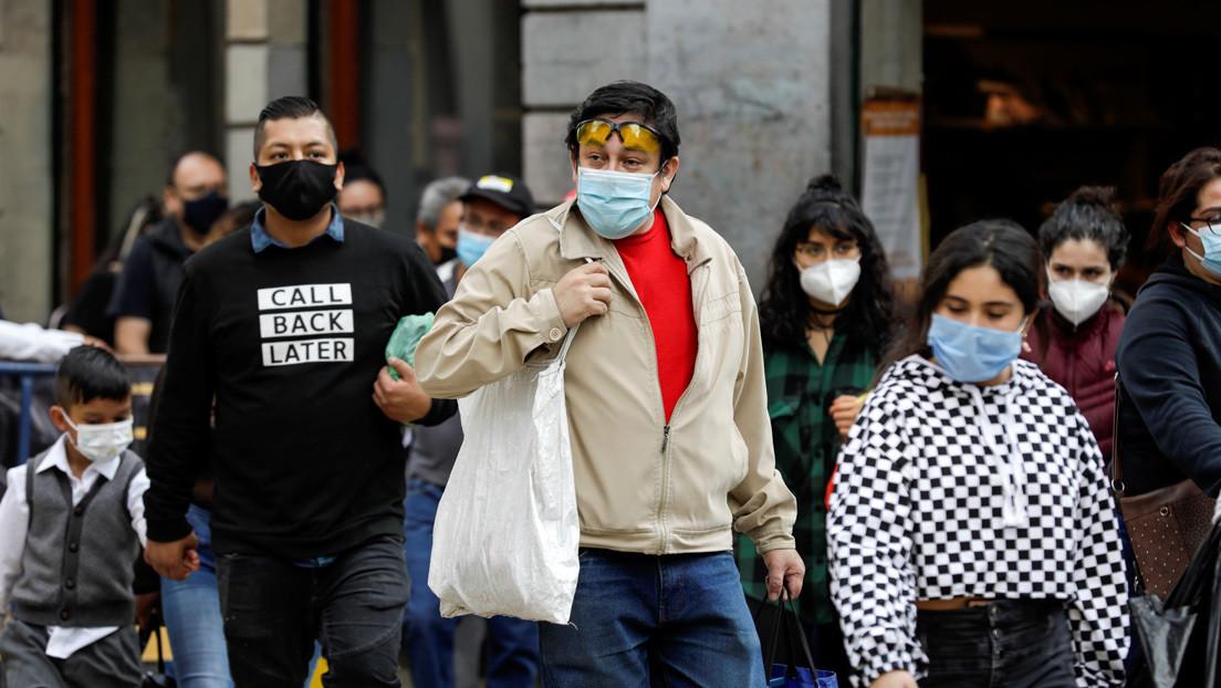 Pérdida de la fe, población afromexicana y menos jóvenes: 5 datos demográficos que desvela el último censo en México