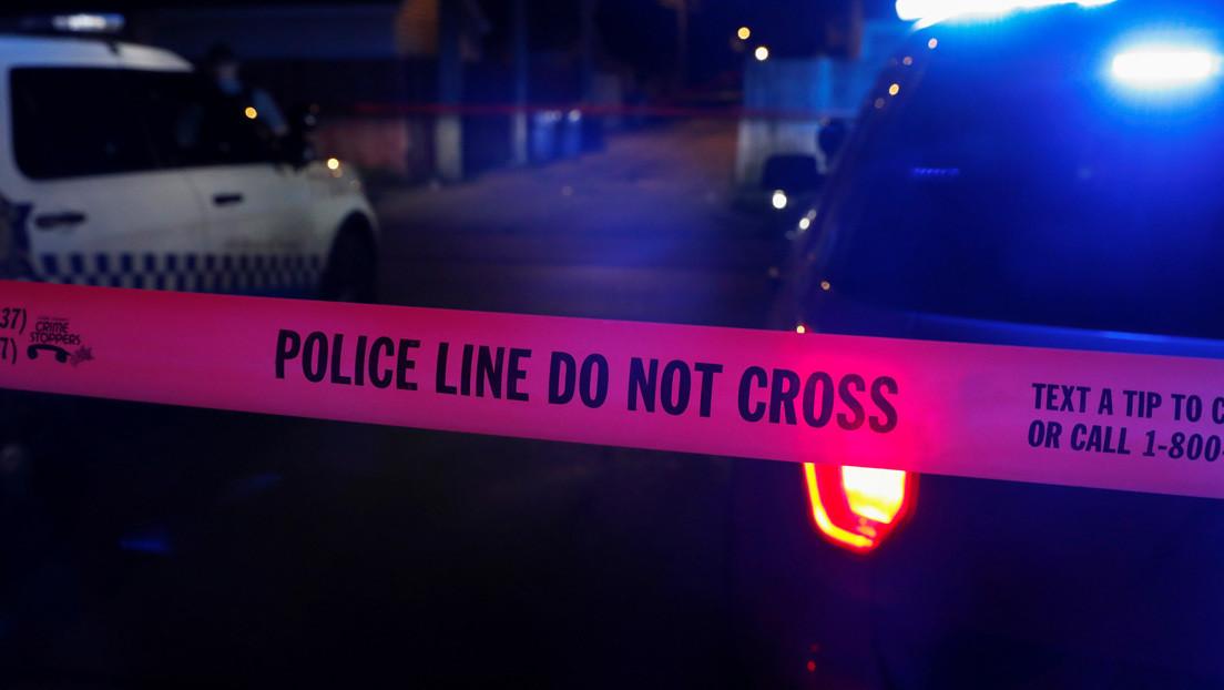 Cuatro niñas matan a puñaladas a una adolescente de 15 años en un supermercado de EE.UU.