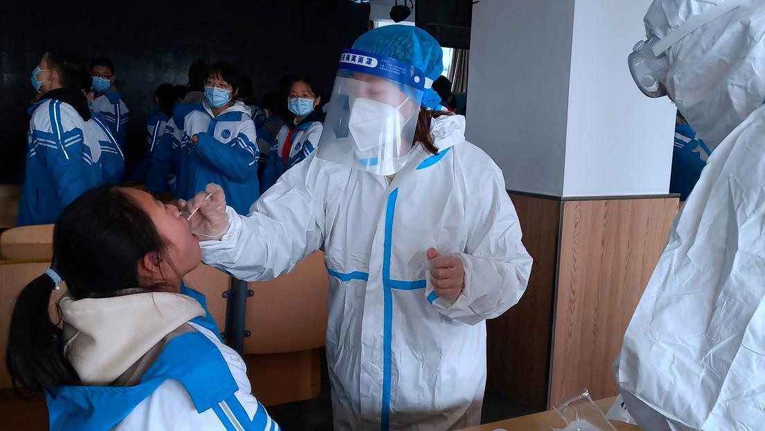 Ya son más de cien millones los casos de coronavirus en el mundo