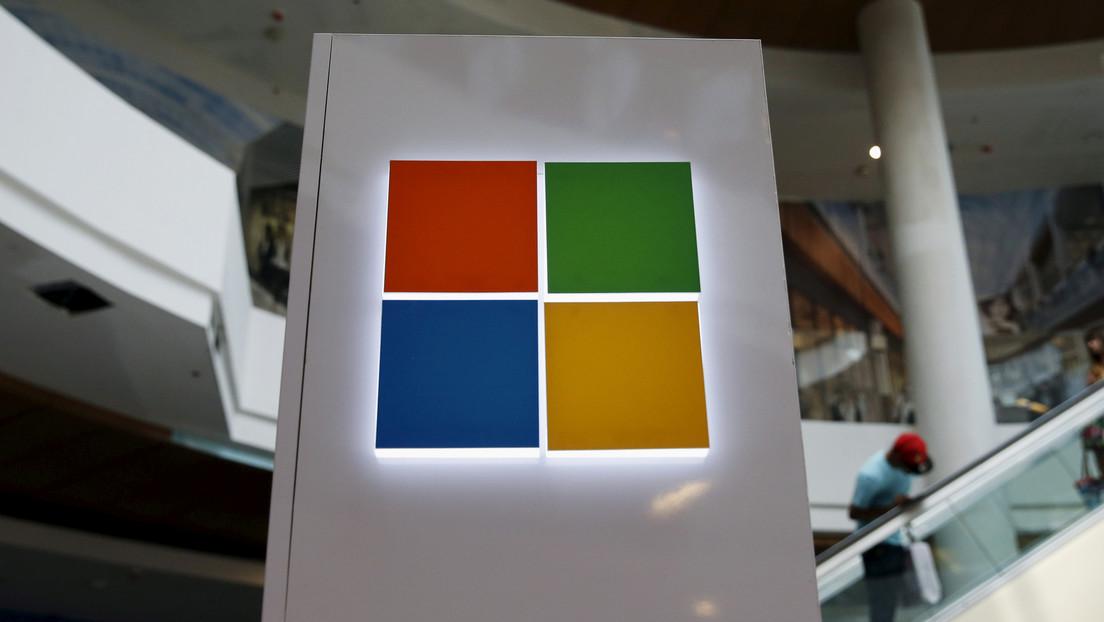 """Filtran una nueva función """"antirrobo"""" que será introducida en el sistema operativo Windows 10X"""
