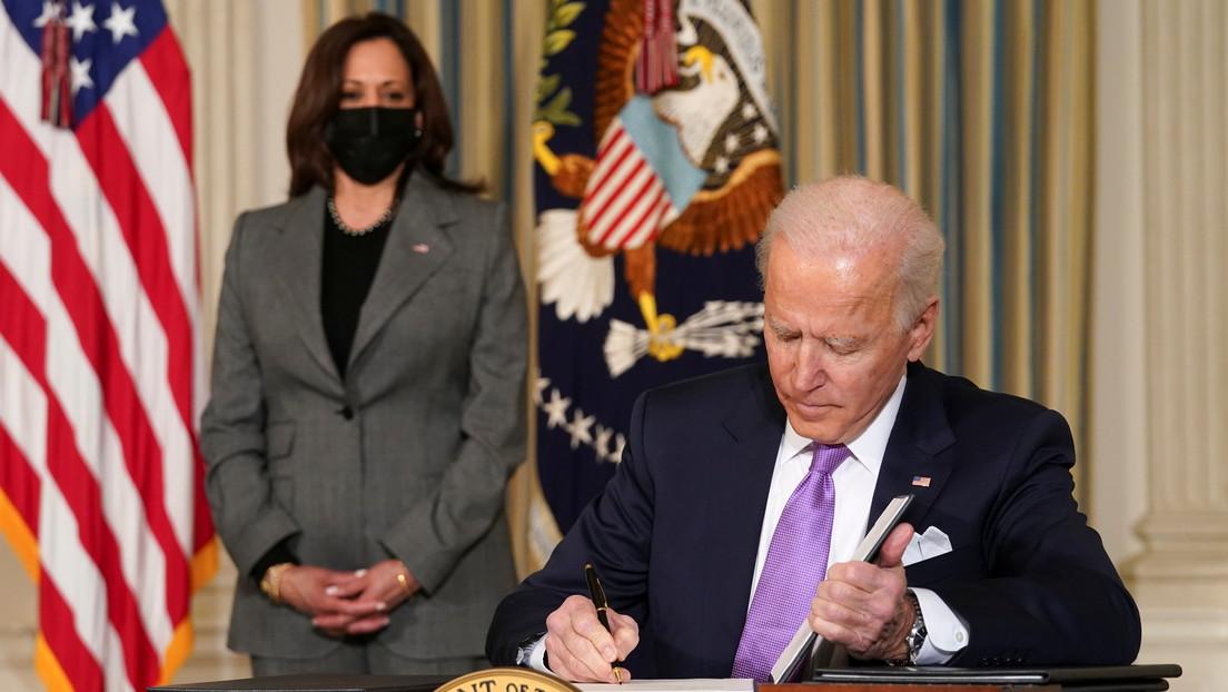 """Biden pone fin a los contratos con prisiones privadas para solucionar """"problemas sistémicos"""" en el sistema de justicia penal"""