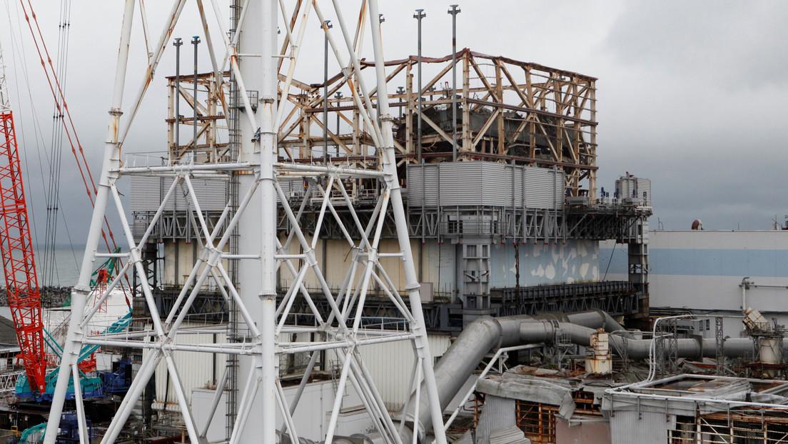El alto nivel de radiación en Fukushima-1, capaz de dañar el organismo en pocas horas, puede retrasar el desmantelamiento de la central