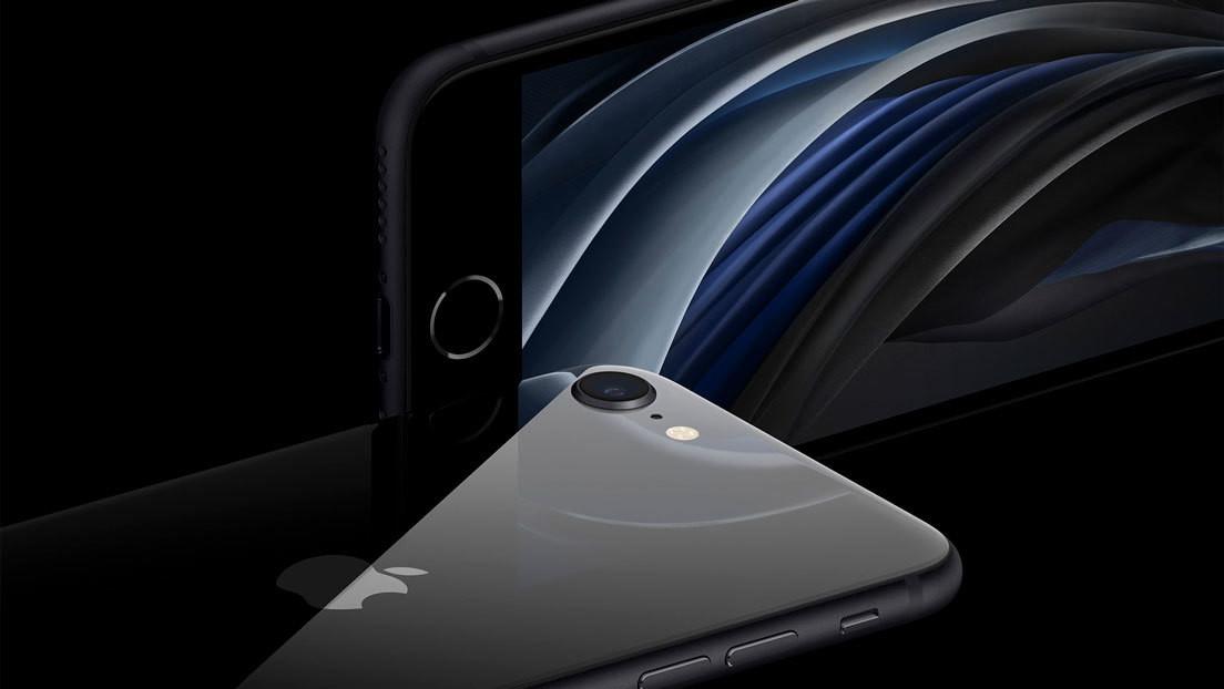 Reportan que Apple planea lanzar un nuevo 'smartphone' basado en el iPhone SE