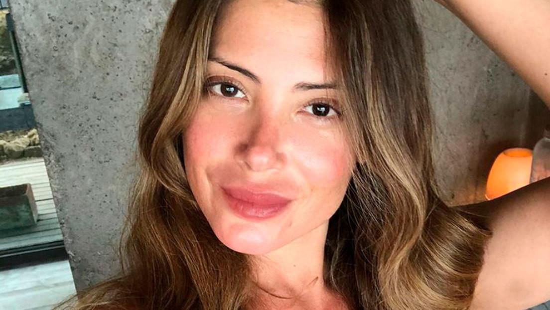 """Imponen una multa de 27.000 dólares a una modelo chilena por """"engañar al público"""" al promover un ayuno de 21 días"""