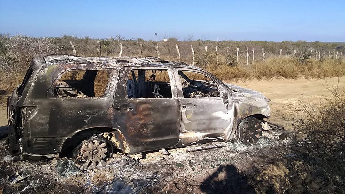 """México y la ONU polemizan ante la masacre de migrantes en el norte del país: """"Por ningún motivo es igual a lo que sucedió en San Fernando"""""""