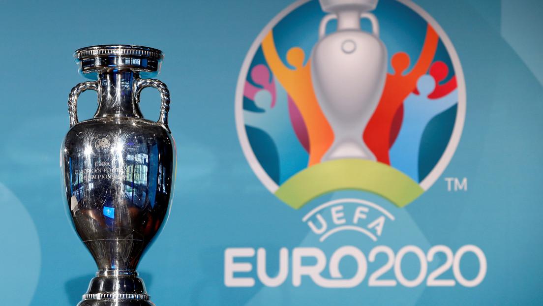 La UEFA confirma la celebración de la EURO 2020 en las 12 ciudades anfitrionas ya seleccionadas