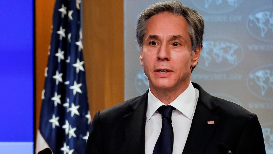 """Secretario de Estado de EE.UU.: """"Nuestro liderazgo es necesario en todo el mundo y lo vamos a brindar"""""""