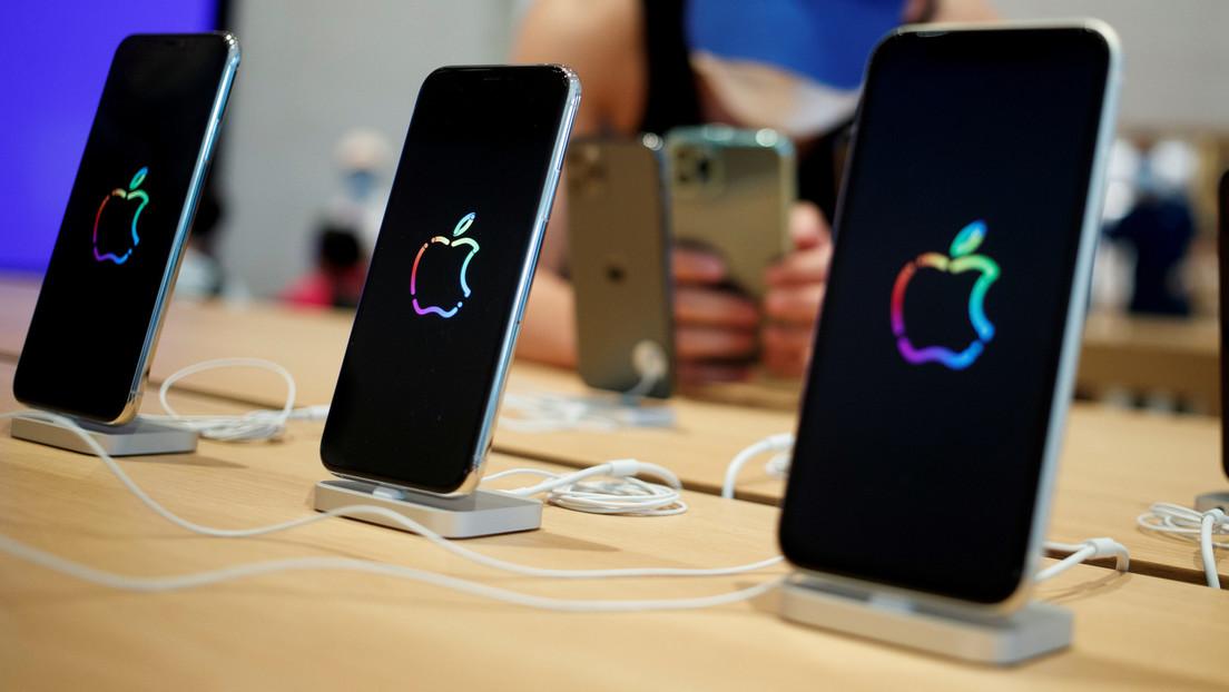 La nueva gama de teléfonos iPhone podría incluir la rápida y mejorada tecnología de conectividad inalámbrica Wi-Fi 6E