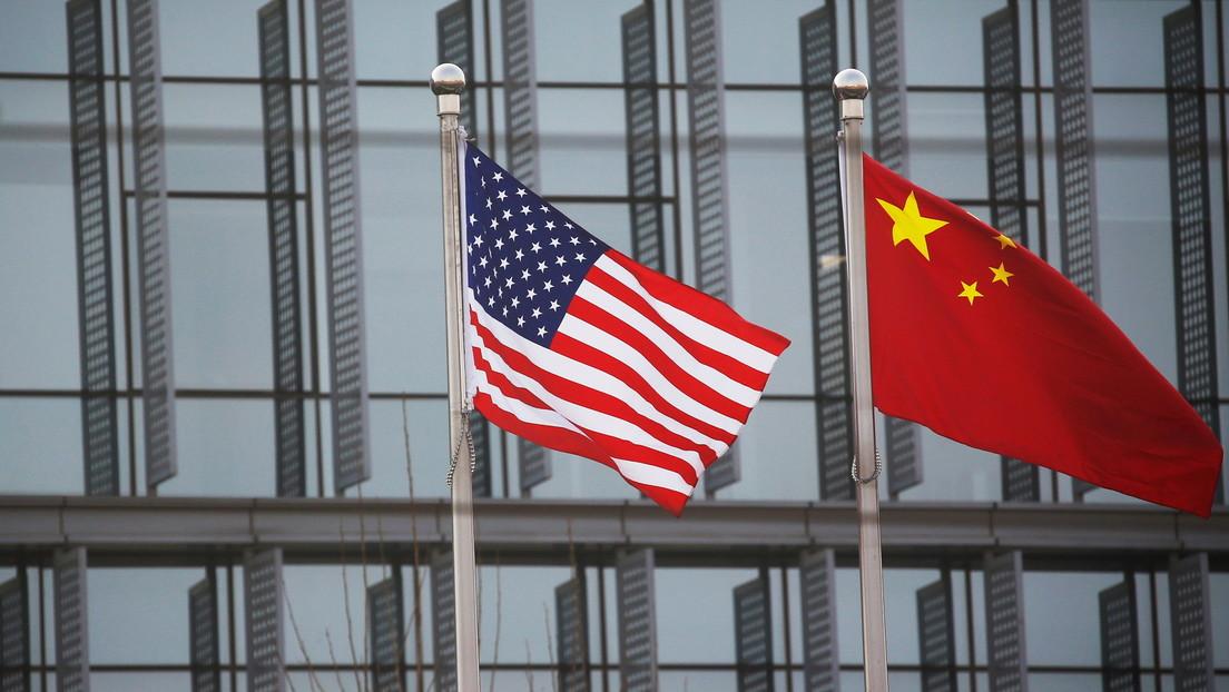 """Pekín insta a Washington a no tratar a su país como un """"enemigo imaginario"""" y no cruzar la """"línea roja"""""""