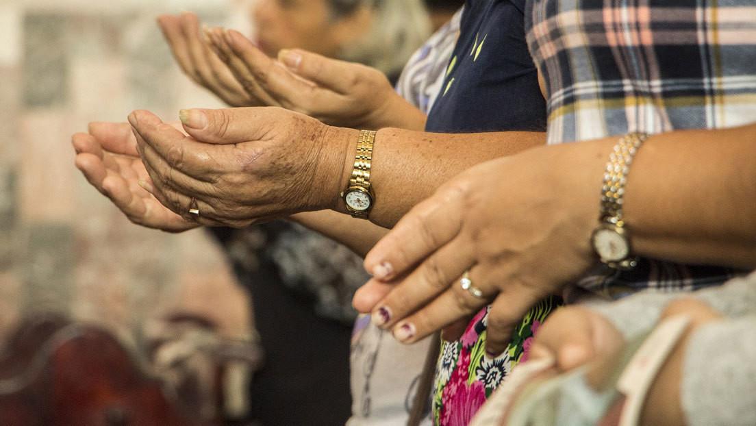 Decenas de personas se encierran en una casa en Colombia para esperar el fin del mundo, que creen ocurrirá este jueves