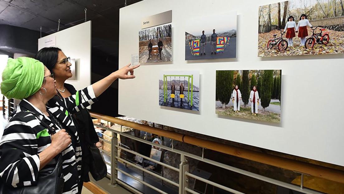 Líderes de la industria fotográfica mundial conforman el jurado del Concurso Andréi Stenin