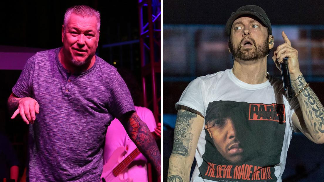 Usuarios de TikTok convierten temas de Eminem y de rock alternativo en canto de marineros  después de que un músico popularizara una antigua melodía