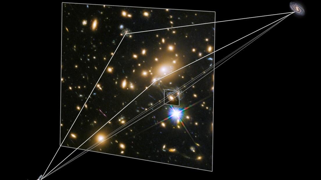 Ni 'ultraligera' ni 'superpesada': dos físicos establecen los márgenes para la materia oscura