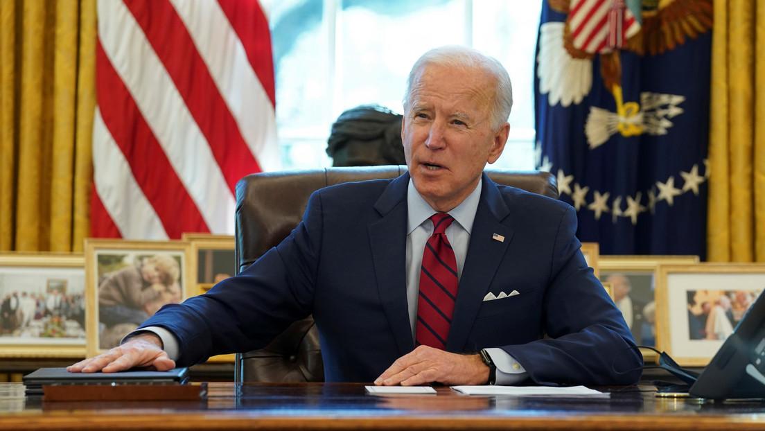 Biden reabre la inscripción a 'Obamacare' y revierte las políticas antiaborto ampliadas por Trump