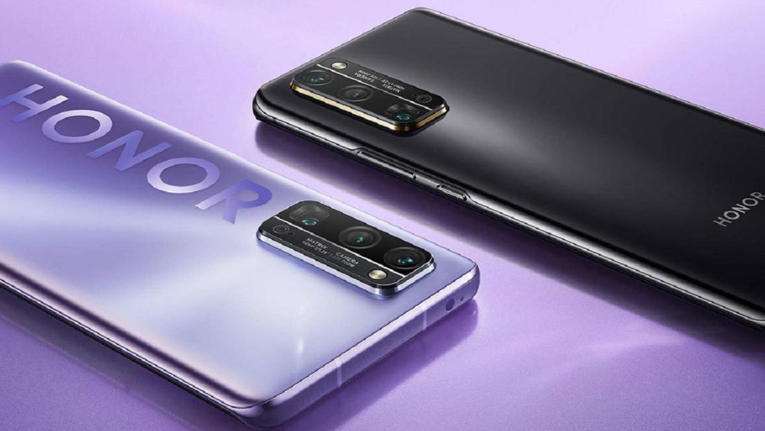 """Honor negocia para incluir las 'apps' de Google en sus próximos modelos y busca """"superar a cualquier competidor, incluido a Huawei"""""""