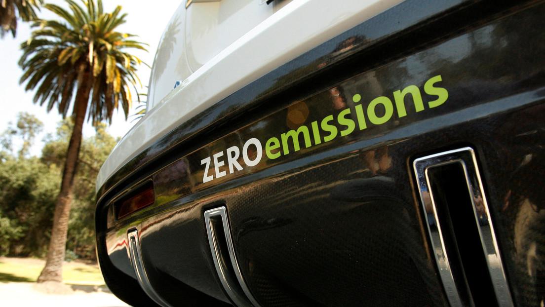 General Motors anuncia que a partir del año 2035 solo venderá vehículos eléctricos