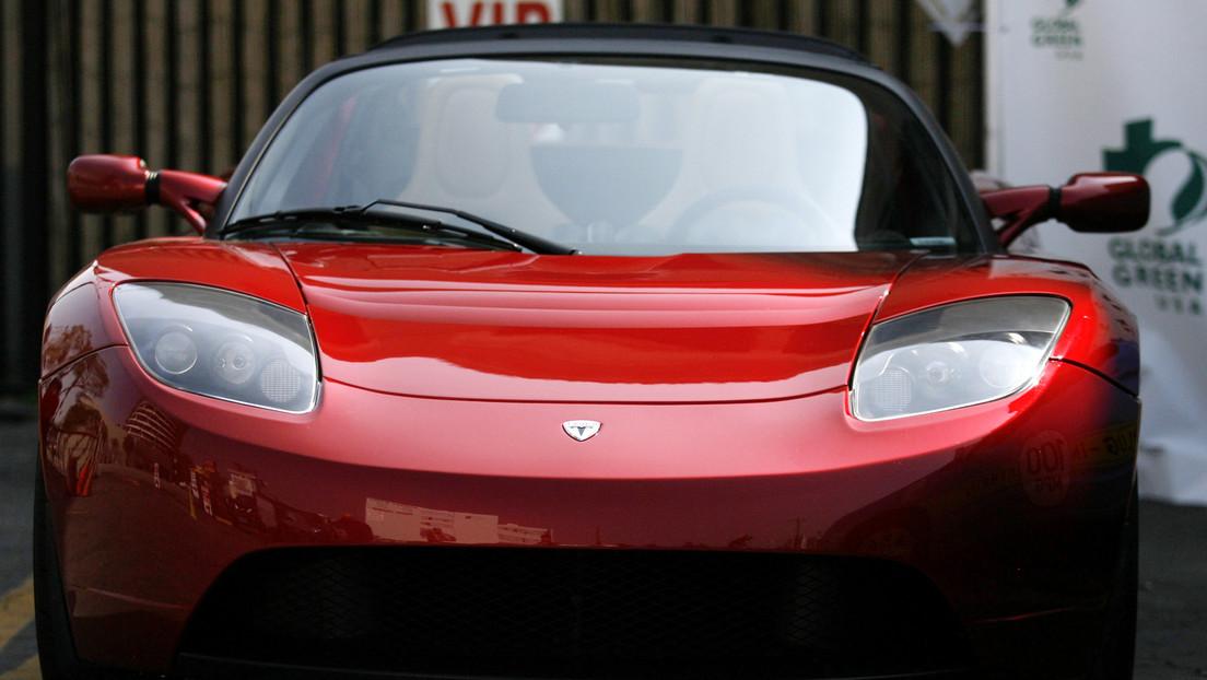 """Elon Musk anuncia el estreno del Tesla Roadster de nueva generación, que será """"en parte un cohete"""" y podrá volar """"un poco"""""""