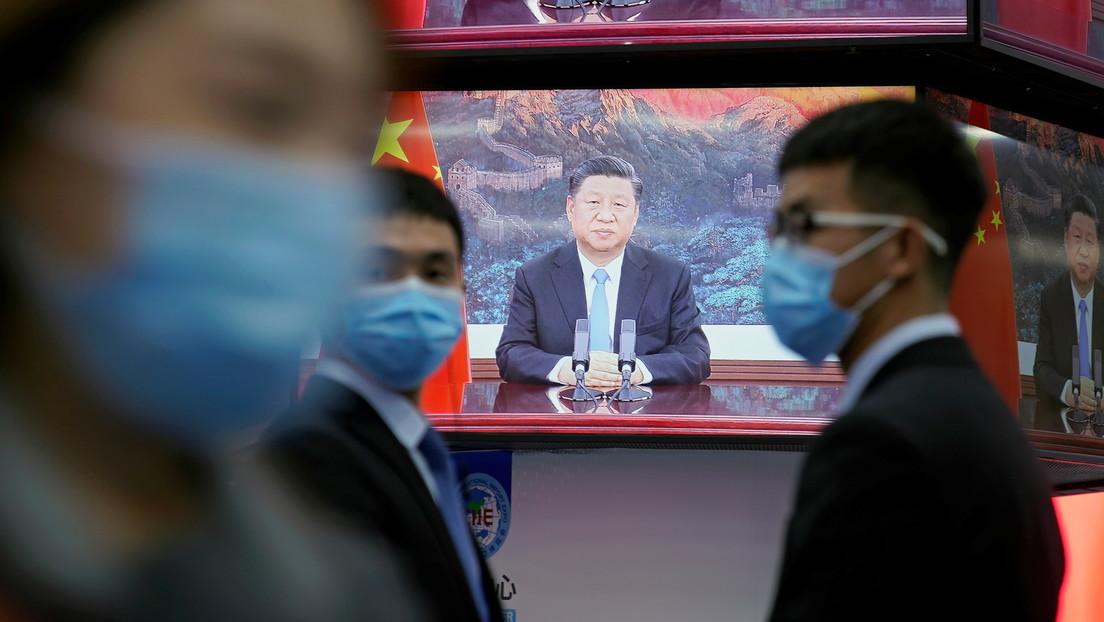 Xi Jinping insta a elaborar planes de contingencia para hacer frente a 'cisnes negros' y 'rinocerontes grises'