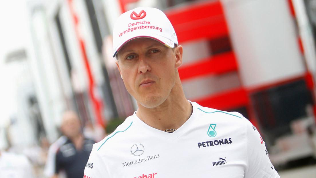 El próximo documental sobre Schumacher contaría con imágenes inéditas posteriores a su accidente de esquí