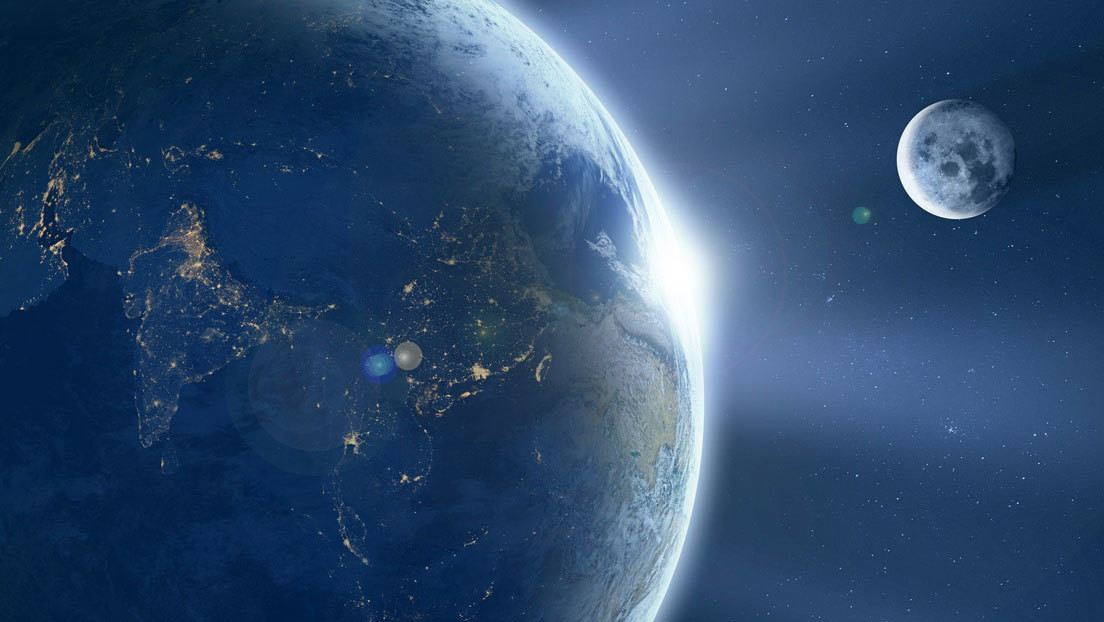 La Tierra perderá para siempre su segunda 'luna' la próxima semana