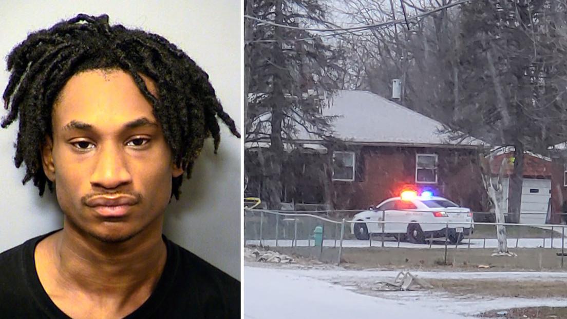 Un adolescente de 17 años enfrenta seis cargos de asesinato por matar a tiros a cinco familiares, entre ellos una chica embarazada