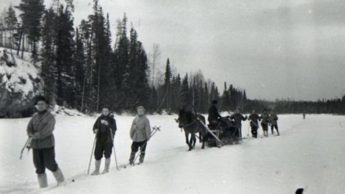 Proponen una nueva teoría sobre la misteriosa muerte de nueve turistas en el paso Diátlov en 1959
