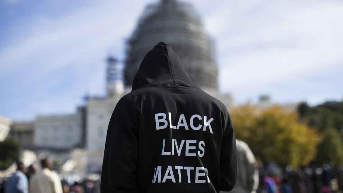 Nominan al movimiento Black Lives Matter para el Premio Nobel de la Paz