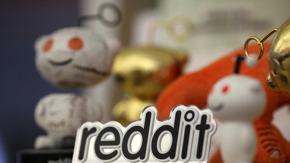 Usuarios de Reddit en EE.UU. y Canadá reportan interrupciones en el servicio