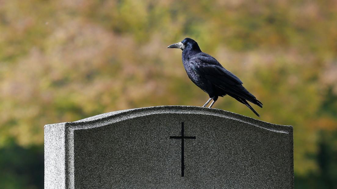 Un cementerio en EE.UU. se niega a enterrar a un ayudante de 'sheriff' por ser negro y se ve obligado a cambiar sus políticas