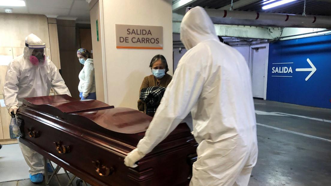 Un hombre es dado por muerto y 20 días después del entierro su familia se entera que sigue vivo