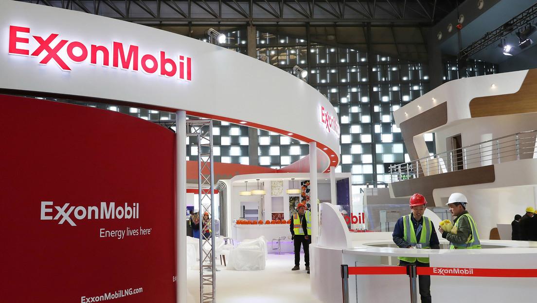 Wall Street Journal: ExxonMobil y Chevron negociaron una fusión que habría sido una de las mayores de la historia