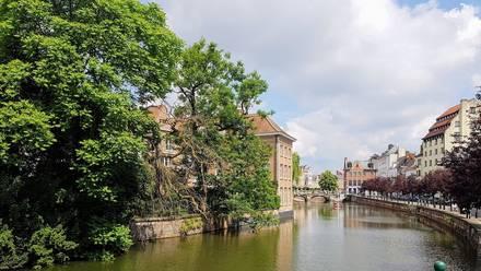 La ciudad de Lier