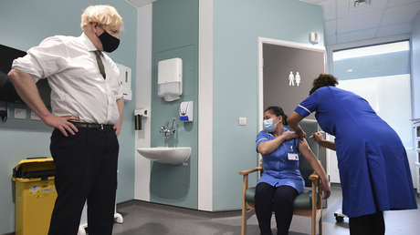 Decretan un nuevo confinamiento nacional en el Reino Unido ante un repunte de casos de covid-19