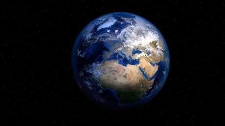 La Tierra gira ahora más rápido que en cualquier otro momento del último medio siglo