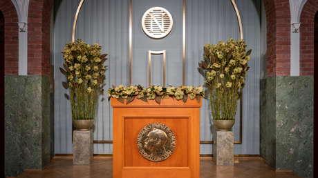 Nominan a Snowden, Assange y Manning para el Nobel de la Paz 2021