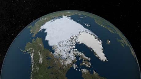 La Tierra, antes y después del cambio climático: Imágenes por satélite de la NASA recogen su grave transformación