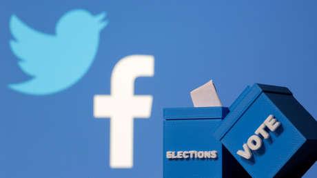 ¿Facebook y Twitter van a decidir ahora qué es la democracia? El peligro de que las corporaciones impongan términos y condiciones del debate público