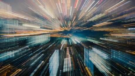 China crea la primera red cuántica del mundo de miles de kilómetros
