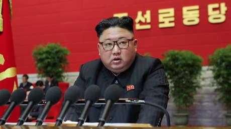 Kim Jong-un insta a EE.UU. a poner fin a su política hostil para mejorar las relaciones