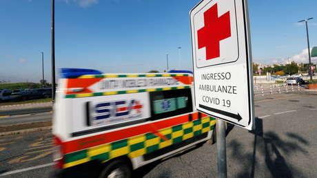 El suicidio de un jefe de vacunación contra el covid-19 conmociona a Italia