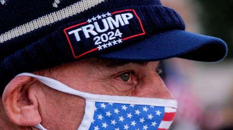 Trump podría convertirse en el primer presidente en la historia de EE.UU. que es sometido a juicio político dos veces